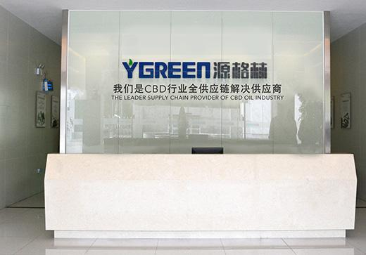 Ygreen Technology Co. Ltd